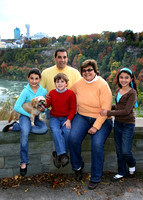 Buffalo-Niagara-Family